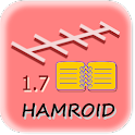 Hamroid logo