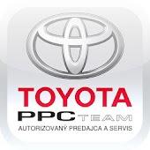 PPCTeam Toyota