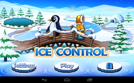 Ice Control