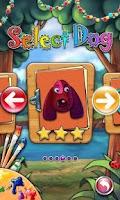 Screenshot of Coloring Book-Coloring game