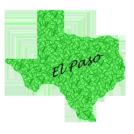 El Paso City Directory 旅遊 LOGO-阿達玩APP