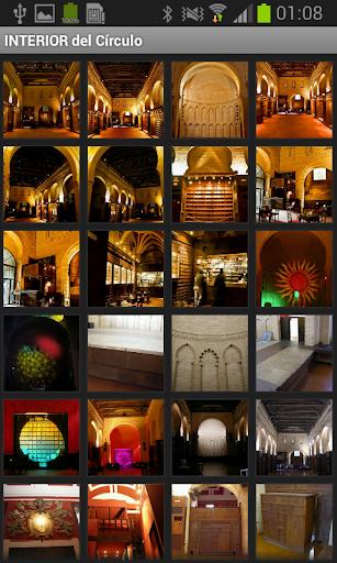 【免費娛樂App】Circulo de Arte de Toledo-APP點子