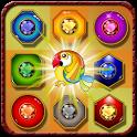 Jewel Birds Rescue icon