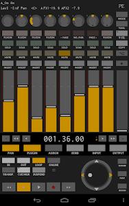 TouchDAW v1.5.2