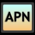 APN Backup & Restore icon