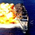 Battleship! logo