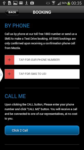 【免費商業App】Mazda-APP點子