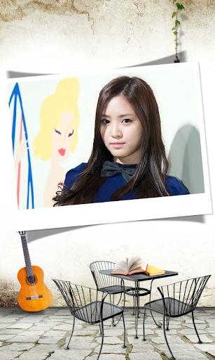 Apink Son Naeun Wallpaper 05
