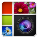 Instant Collage Creator icon