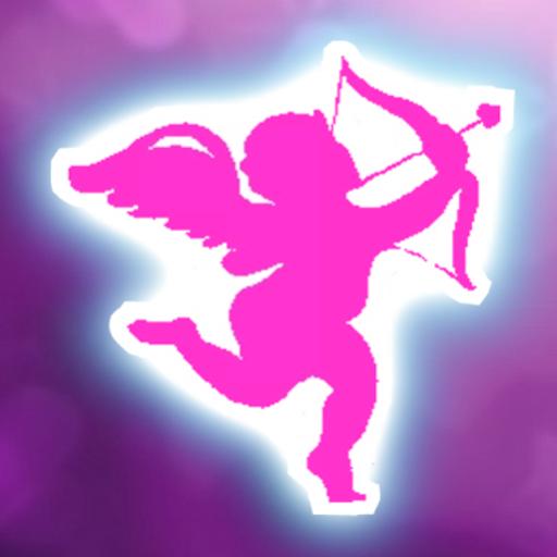 Cupid Love Meter LOGO-APP點子