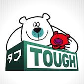 TOUGH1407(TOUGH-ARアプリ)