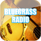 Bluegrass Country Music Radio icon