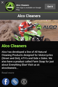 Alco Cleaners screenshot 0