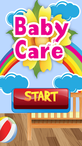 Babies Doctor Game
