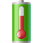 Battery Temperature Detection - Tasker Plug-In icon