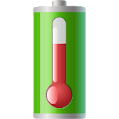 Battery Temperature Detection - Tasker Plug-In