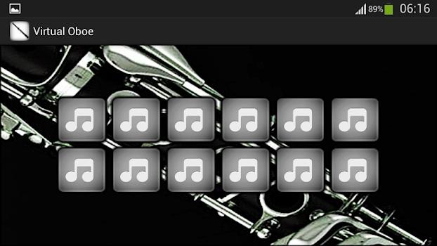Virtual Oboe