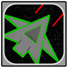 Asteroid Buster icon