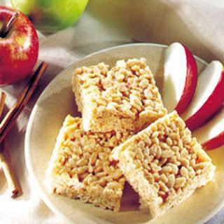 Fruity Crispy Treats.