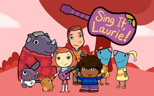 Sing It Laurie LITE