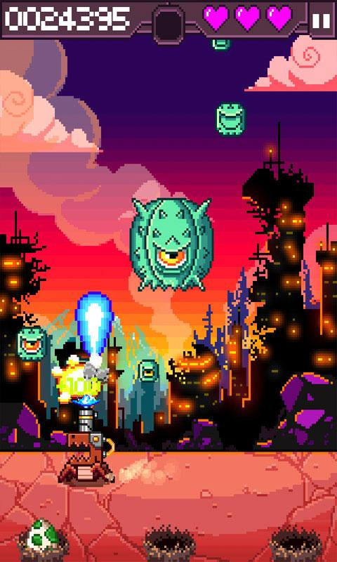 Velocispider Zero screenshot #5