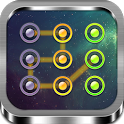 Pattern Screen Lock Free icon