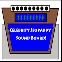 SNL Celeb Jeopardy Sound Board icon
