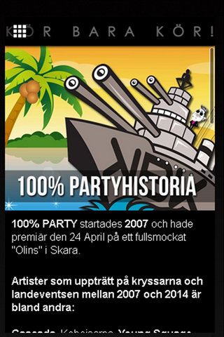 100 PARTY