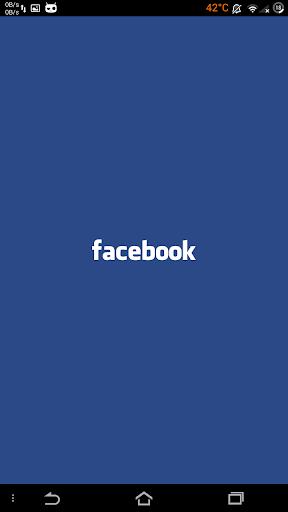 Fake Facebook Premium
