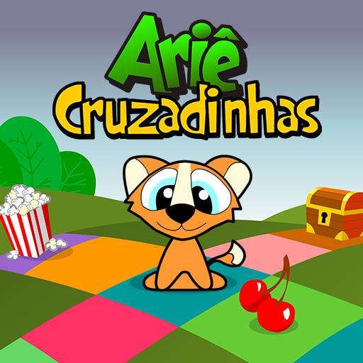 教育必備App|Ariê Cruzadinhas LOGO-綠色工廠好玩App