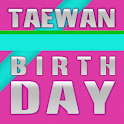 C-Luv BirthDay logo