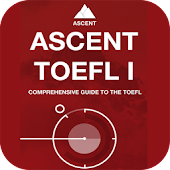 Ascent TOEFL I