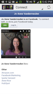 Jo-Anne Vandermeulen- screenshot thumbnail