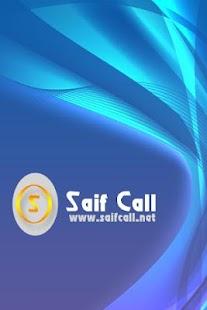 Saifcall