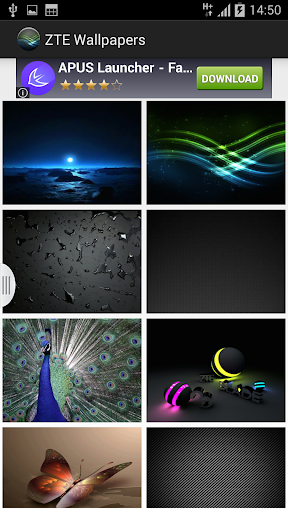 ZTE Wallpapers