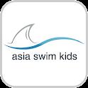 Asia Swim Kids icon