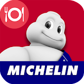 MICHELIN Restaurants Nordics