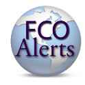 FCO Alerts icon