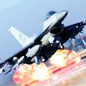 3D Air Battle War Planes icon