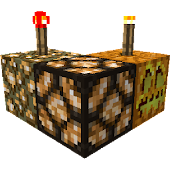Minecraft Flashlight