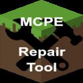 MCPE Mod Repair Tool