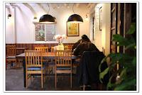 福森cafe'咖啡廚房
