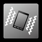 Customize Vibrator icon