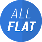 All Flat - Icon Pack