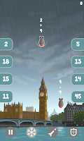 Screenshot of Kaboom