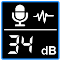 Sound Decibels Meter icon