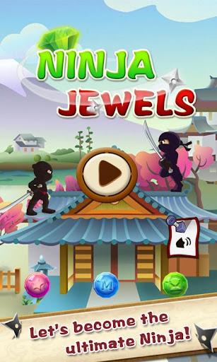 Ninja Jewels