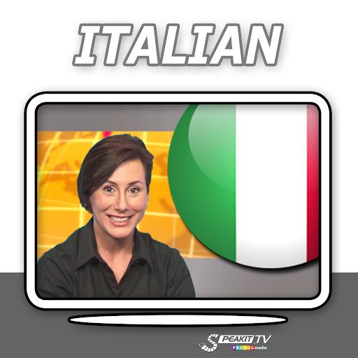 Speak Italian n