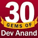 30 Gems Of Dev Anand icon