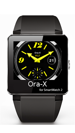 Ora-X 912 Yellow